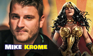 Mike Krome