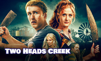 Two Heads Creek